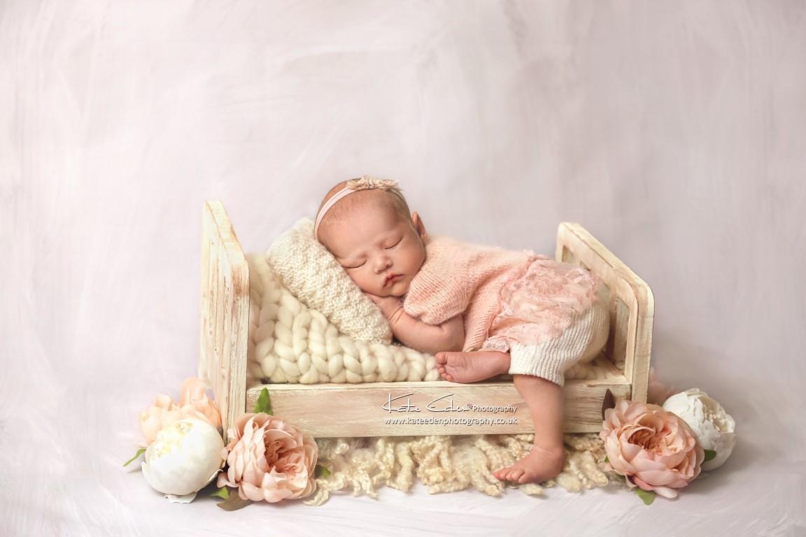Sleeping Beauty️ - Kate Eden Photography - Milton Keynes - London - Buckinghamshire
