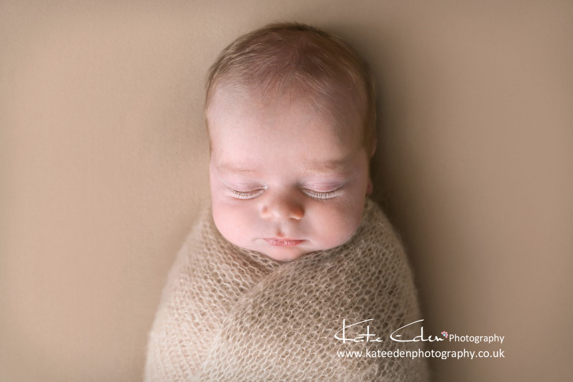 newborn baby boy - newborn photography Aberdeen