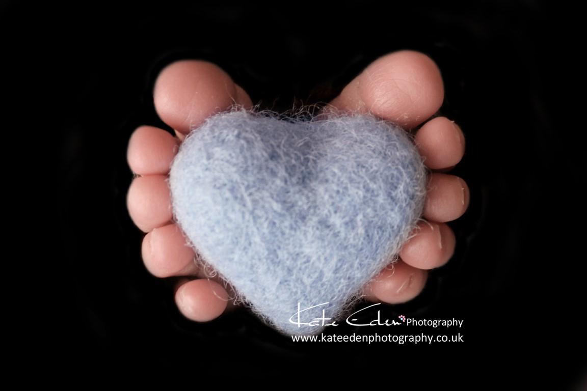 Love my job - newborn photographer Aberdeen