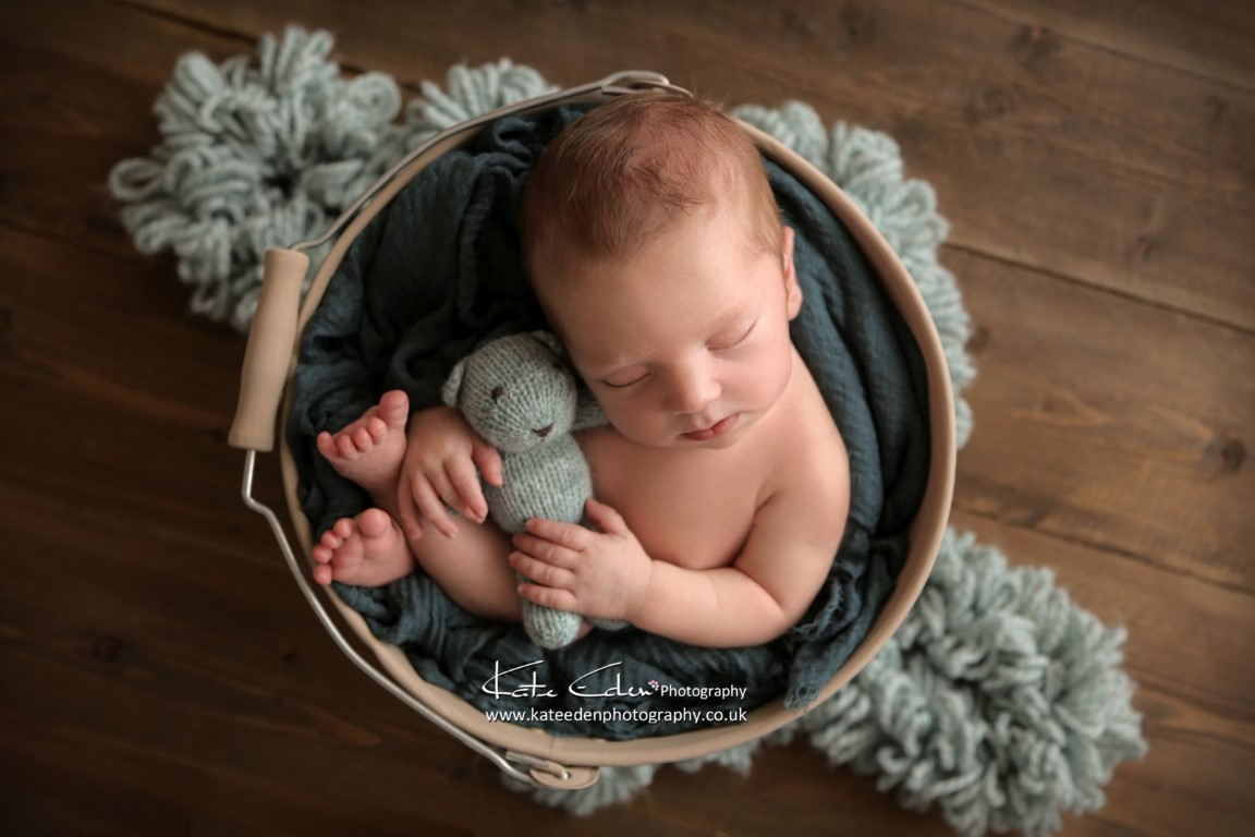 Newborn photography Aberdeen