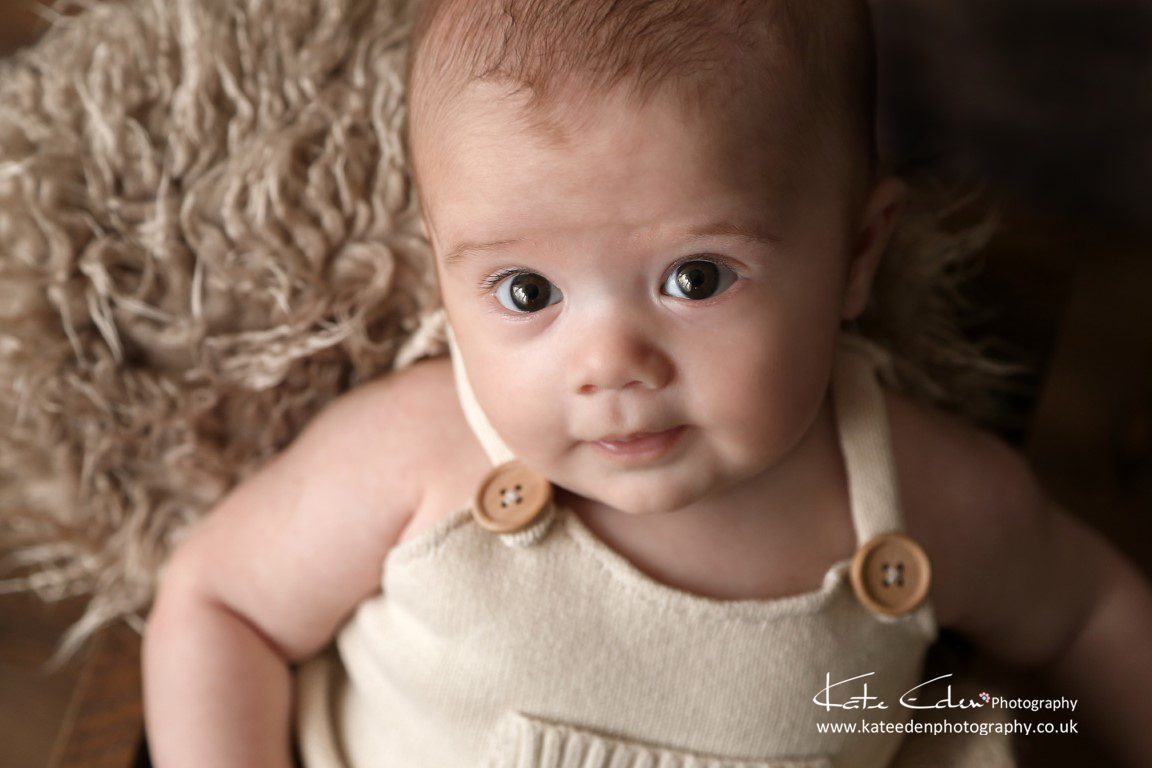 3 month old baby boy - baby photographer Aberdeen