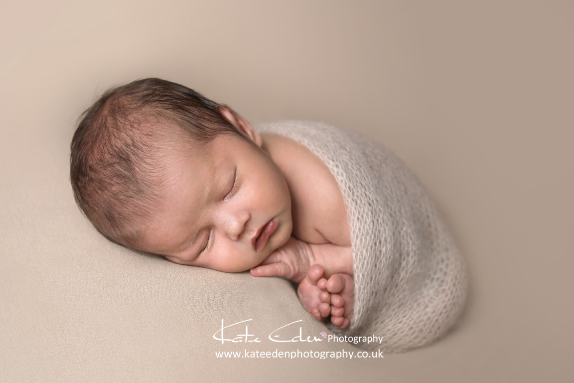 Newborn Photography Aberdeen UK