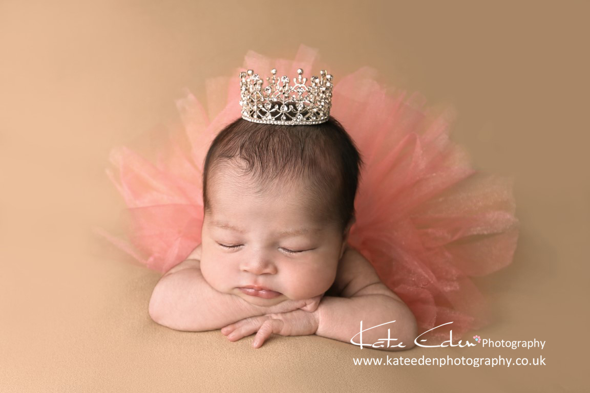 Newborn Photographer UK