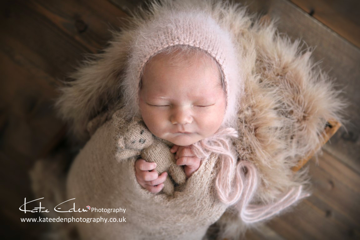 Newborn Photography Aberdeen Scotland UK