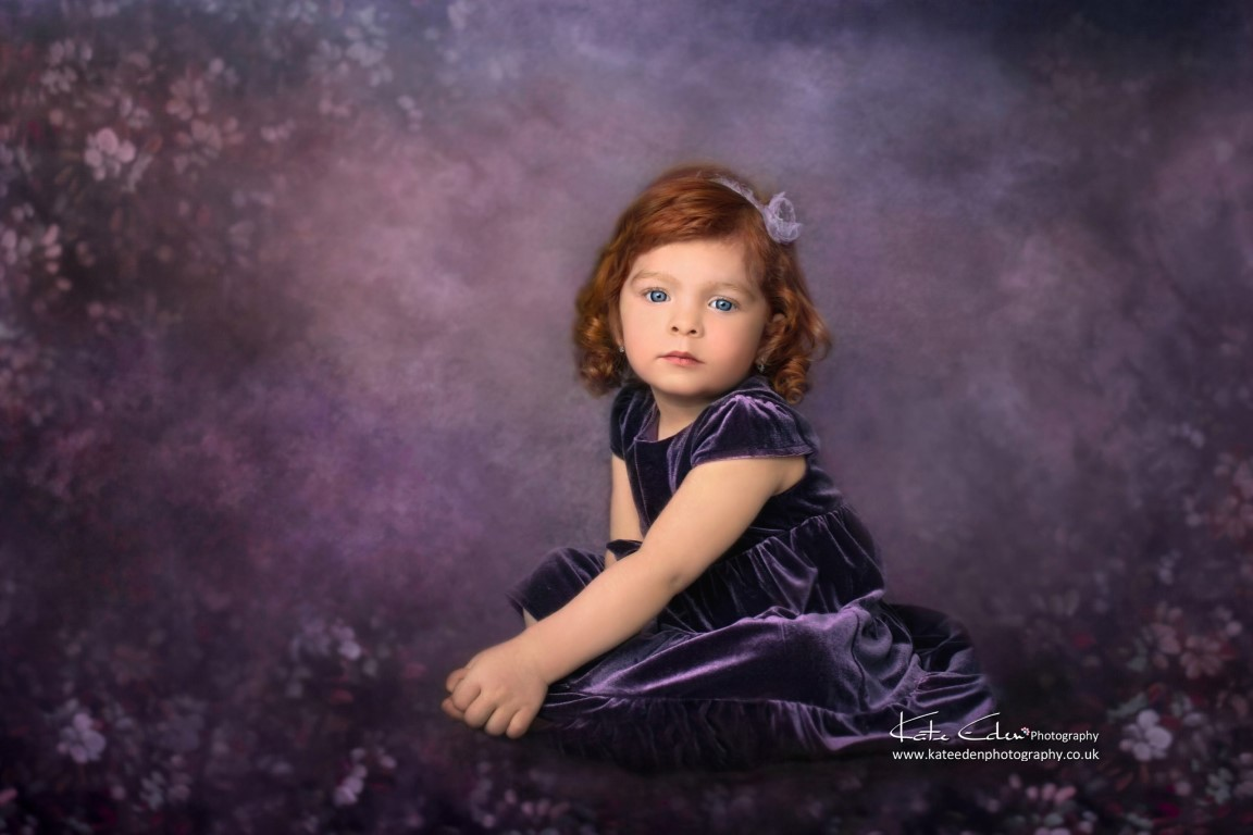 Two years old - Buckinghamshire child photographer - Kate Eden Photography